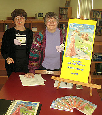 authors at Estill County